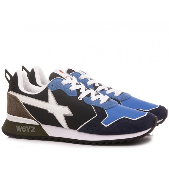 Just Say Wizz Sneakers Uomo 0012013560.11.1C55