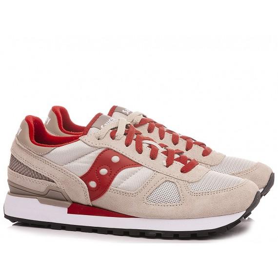 Saucony Scarpe-Sneakers Uomo Shadow Original 2108-777
