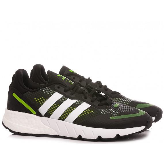 Adidas Men's Sneakers ZX 1K BOOST FY5685