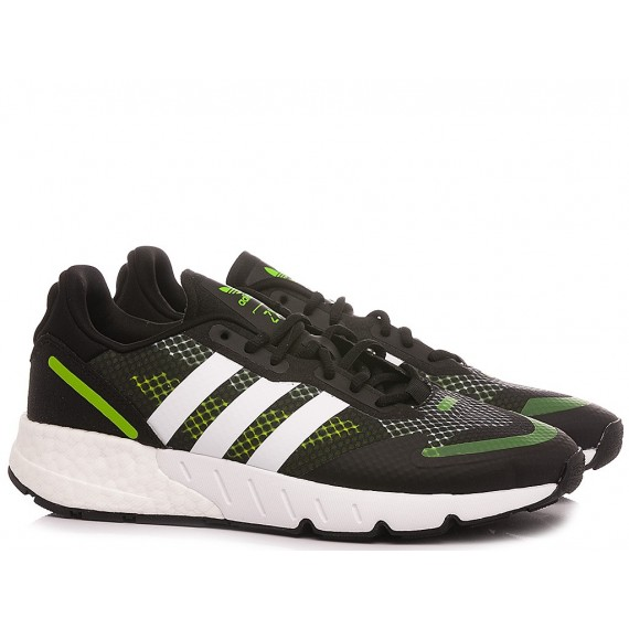 Adidas Sneakers Uomo ZX 1K BOOST FY5685