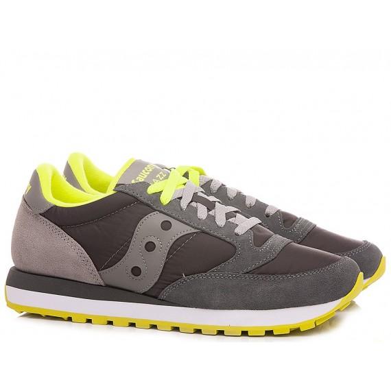 Saucony Scarpe-Sneakers Uomo Jazz Original S2044-580