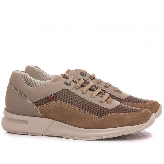 Callaghan Men's Sneakers Stone 91311