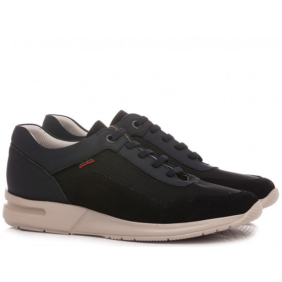 Callaghan Men's Sneakers Stone Navy 91311