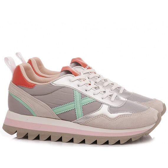 Munich Women's Shoes-Sneakers Ripple 19 8765019