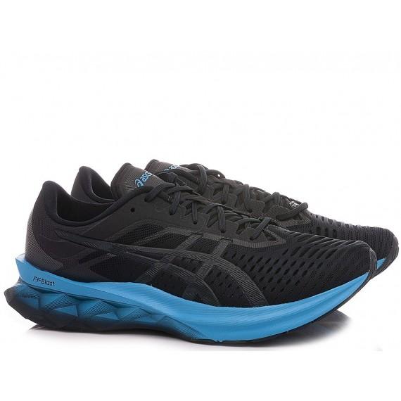 Asics Men's Sneakers Novablast 1011A681-402