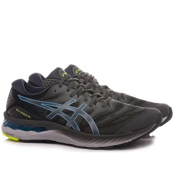 Asics Men's Sneakers Gel-Nimbus 23 1011B004-020