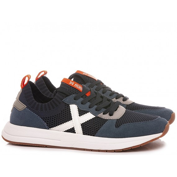 Munich Men's Shoes-Sneakers Net 11 8903011