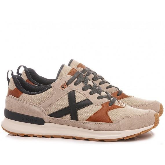 Munich Men's Shoes-Sneakers Alpha 49 8410049