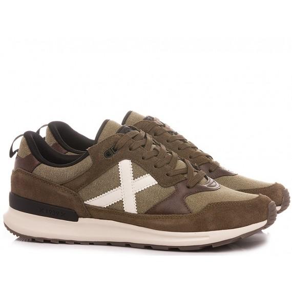 Munich Men's Shoes-Sneakers Alpha 50 8410050