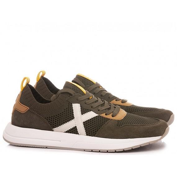 Munich Men's Shoes-Sneakers Net 13 8903013