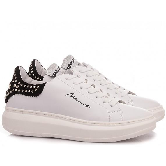 Méliné Women's Sneakers Leather NO260