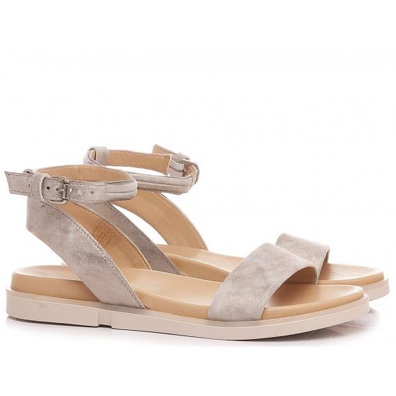 Mjus Women's Sandals P07004 Stone