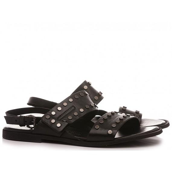 Mjus Women's Sandals M98008 Black