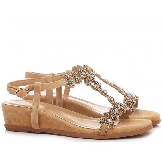 Alma En Pena Women's Sandals V21320 Sand