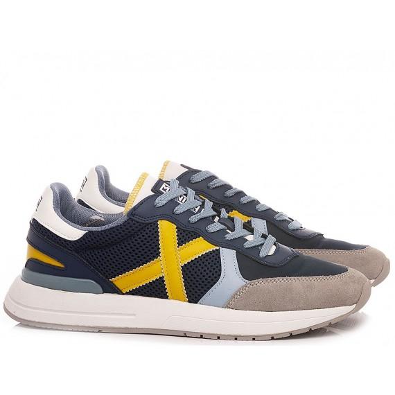 Munich Men's Shoes-Sneakers Soon 15 8904015