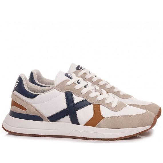 Munich Men's Shoes-Sneakers Soon 20 8904020