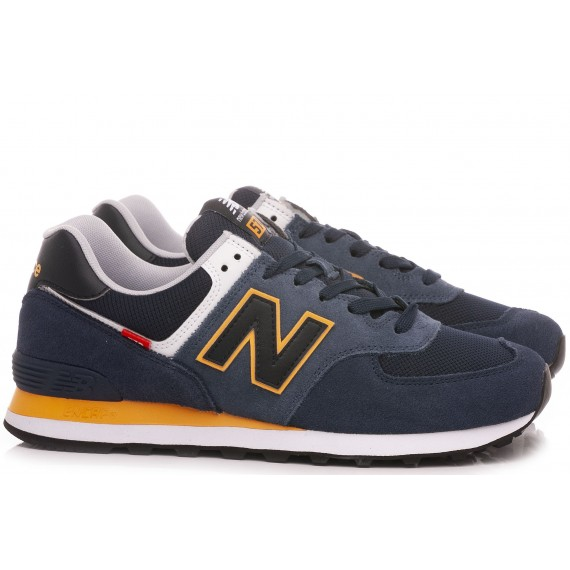New Balance Men's Sneakers ML574SY2