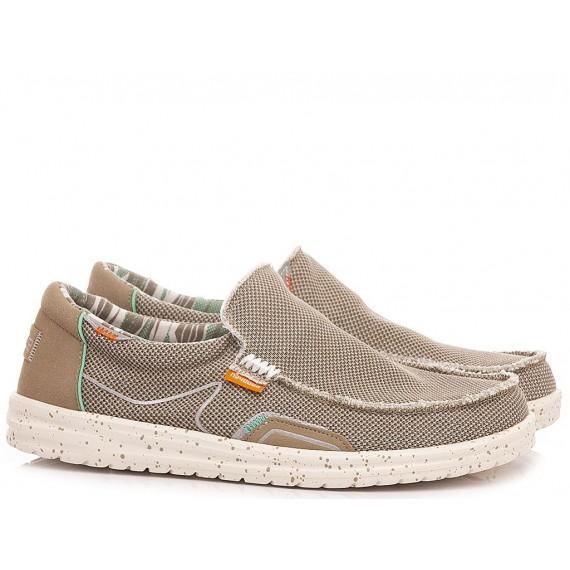 Hey Dude Shoes Men's Sneakers Mikka Hawk Safari