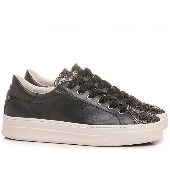 Crime London Women's Sneakers Low Top Classic 25809AA3-20