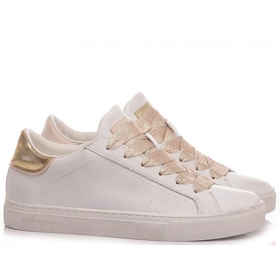 Crime London Women's Sneakers Low Top Essential 25614PP3-10