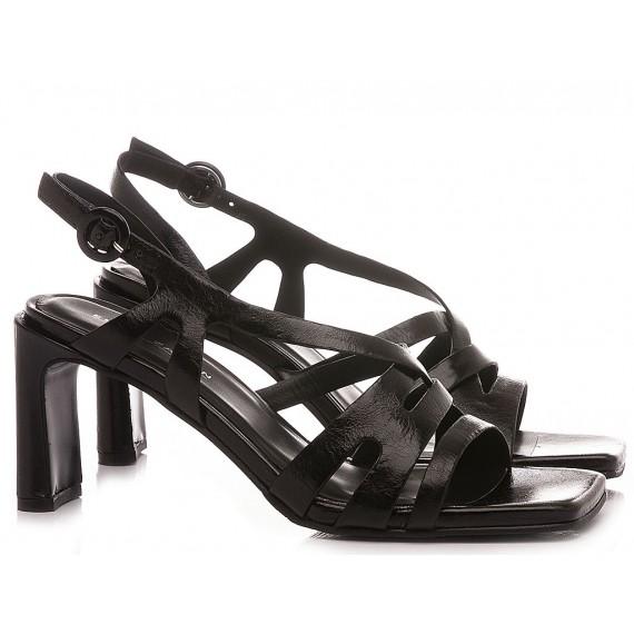 Elvio Zanon Women's Sandals EN3107X Beige