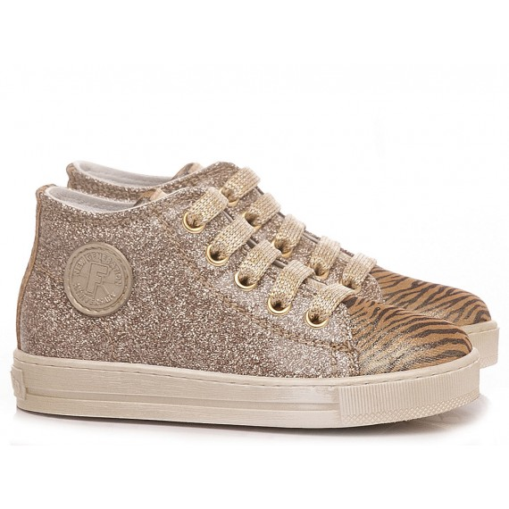 Falcotto Sneakers Bambina...