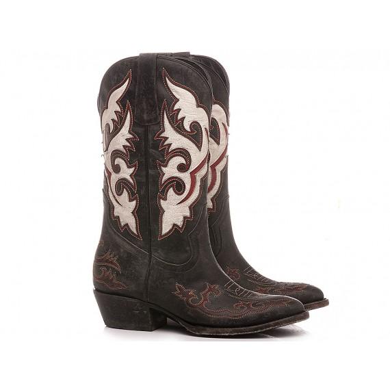 Mezcalero  Women's Boots...