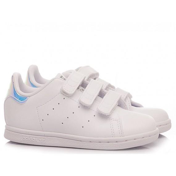 Adidas Sneakers Bambina...