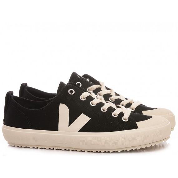 Veja Women's Sneakers Nova Canvas NA011397A