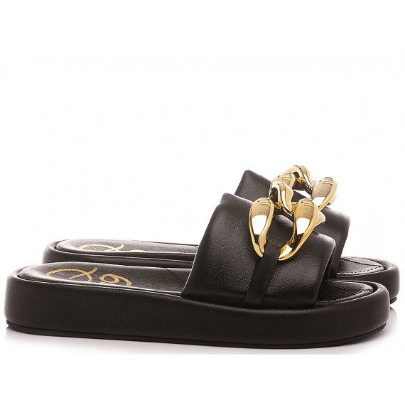 Q79 Women's Slippers M23913...