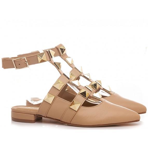 Ranyè Women's Shoes Leather...