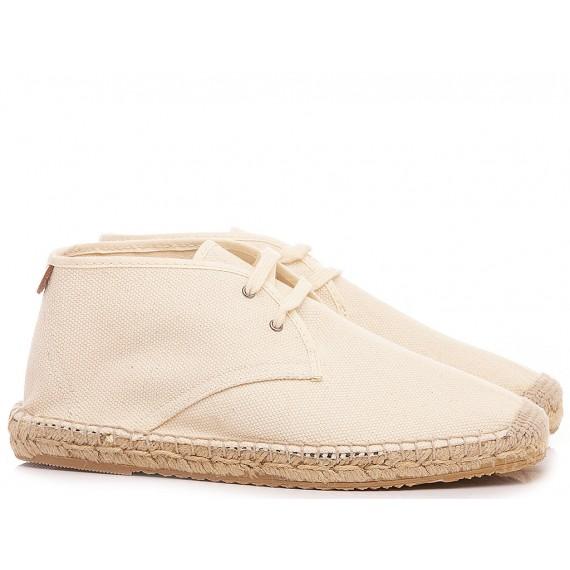 Frau Men's Desert Boots...