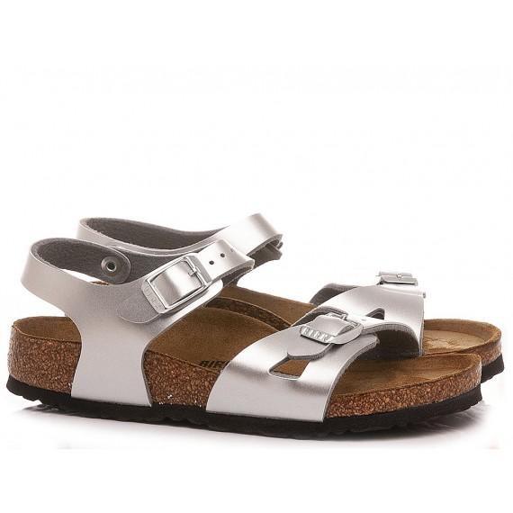 Birkenstock Girl's Sandals...