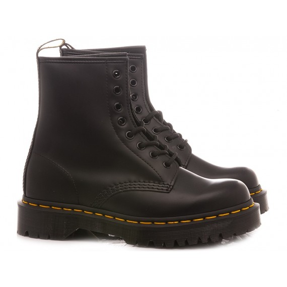 Dr. Martens Women's Desert Boots 1460 Bex Black