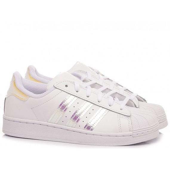 Adidas Children's Sneakers Superstar C FV3147