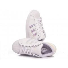 Adidas Sneakers Bambina Superstar C FV3147
