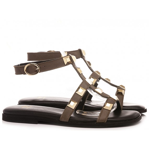 Crown Women's Sandals...