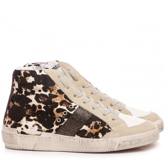 Méliné Sneakers Donna NKC1425