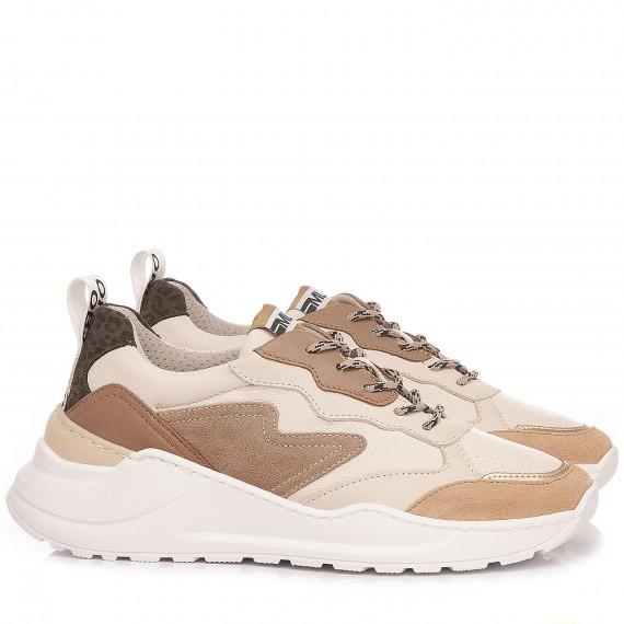 Méliné Sneakers Donna DA7071