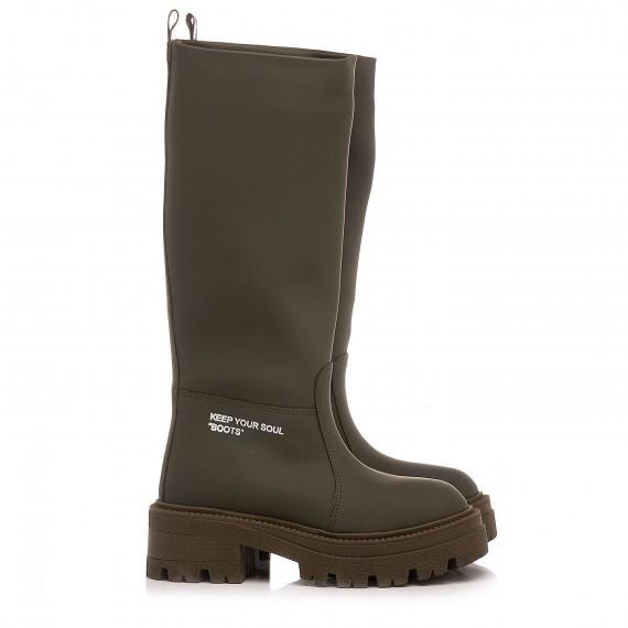 Metisse Women's Boots MAR246S