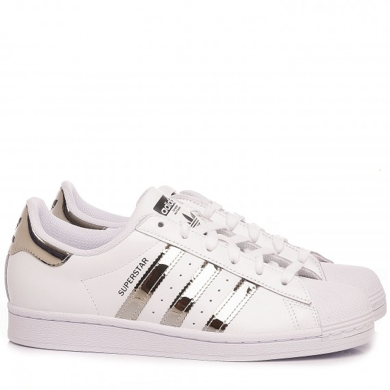 Adidas Sneakers Superstar W...
