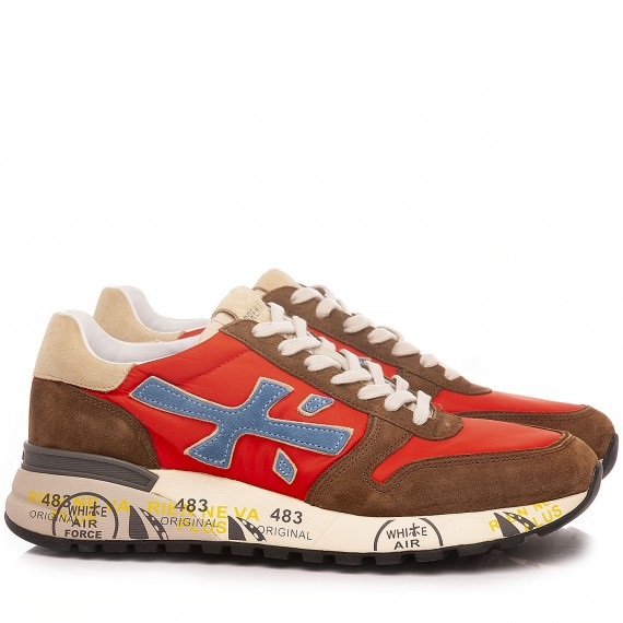 Premiata Sneakers Mick 5193