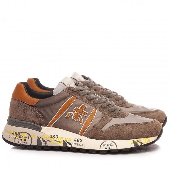 Premiata Sneakers Lander 5360
