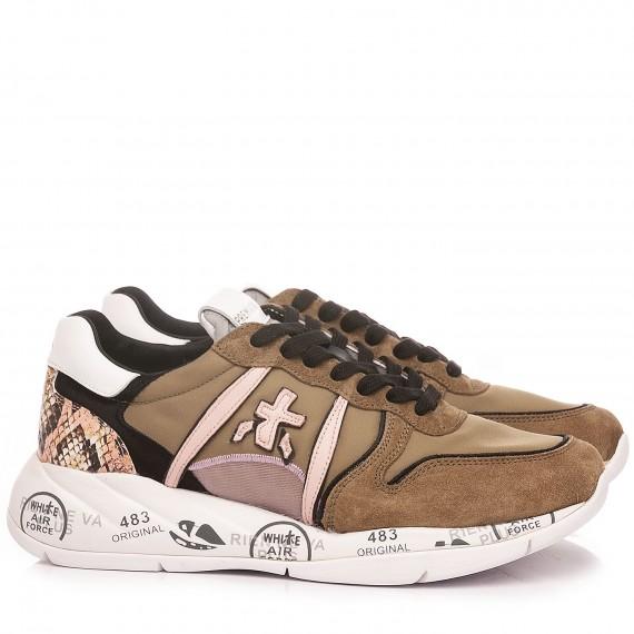 Premiata Sneakers Layla 5414