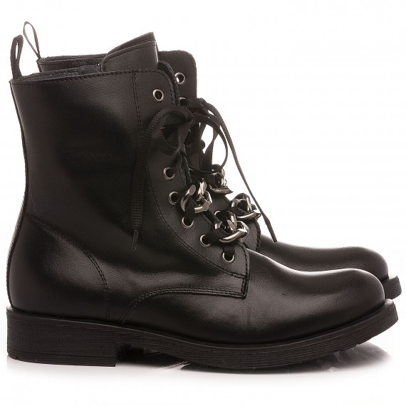 Chiara Luciani Ankle Boots...