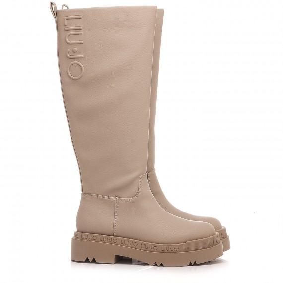 Liu.Jo Stivali Love 18 Boot