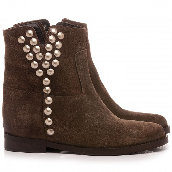 Kammi Ankle Boots T267