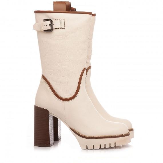 Elvio Zanon Boots EP4601X
