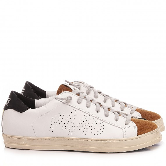P448 Sneakers S21B Jhon-M