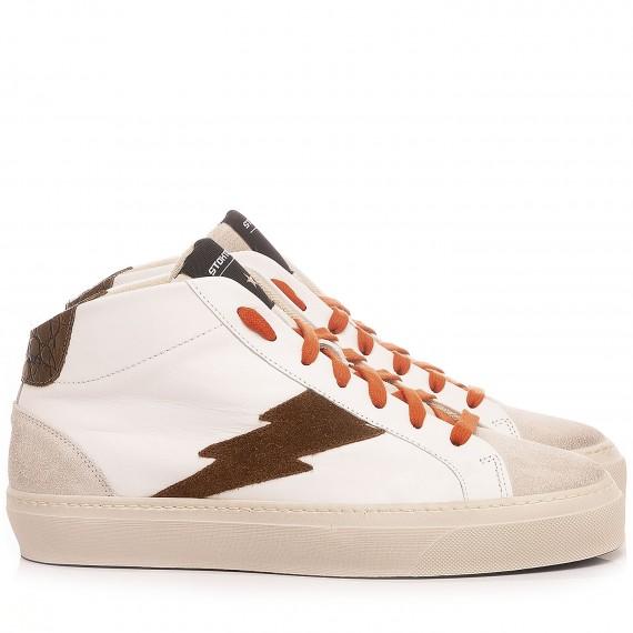 Stokton Sneakers BOLD-U...